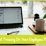 What Training Do Your Employee Need by newtohr.com