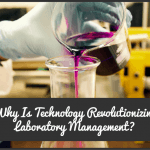 Why Is Technology Revolutionizing Laboratory Management by newtohr.com