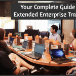 Your Complete Guide To Extended Enterprise Training by #NewToHR
