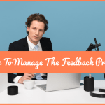 How To Manage The Feedback Process by newtohr.com