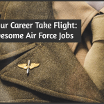 LetYourCareerTakeFlight_5AwesomeAirForceJobs by newtohr.com