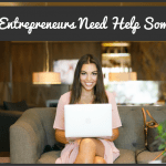 Why Entrepreneurs Need Help Sometimes by newtohr.com
