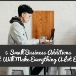 5 Small Business Additions That Will Make Everything A Lot Easier by newtohr.com
