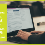 6 Reasons You Need To Partner With Bloggers by newtohr.com