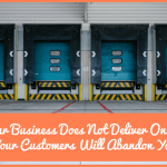 If Your Business Does Not Deliver On Time, Your Customers Will Abandon You by newtohr.com