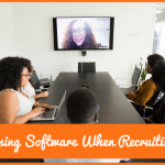 Using Software When Recruiting by newtohr.com