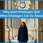 Why Good Employees Quit And What Employers Can Do About It by newtohr.com