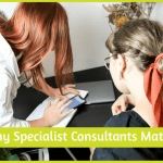 Why Specialists Consultants Matter by newtohr.com