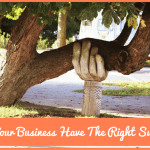 Does Your Business Have The Right Support by #NewToHR
