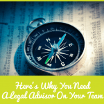 Here Is Why You Need A Legal Advisor On Your Team by newtohr.com