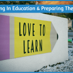 Investing In Education And Preparing The Future by #NewToHR