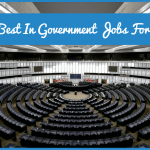 The Best In Government Jobs For 2020 by #NewToHR
