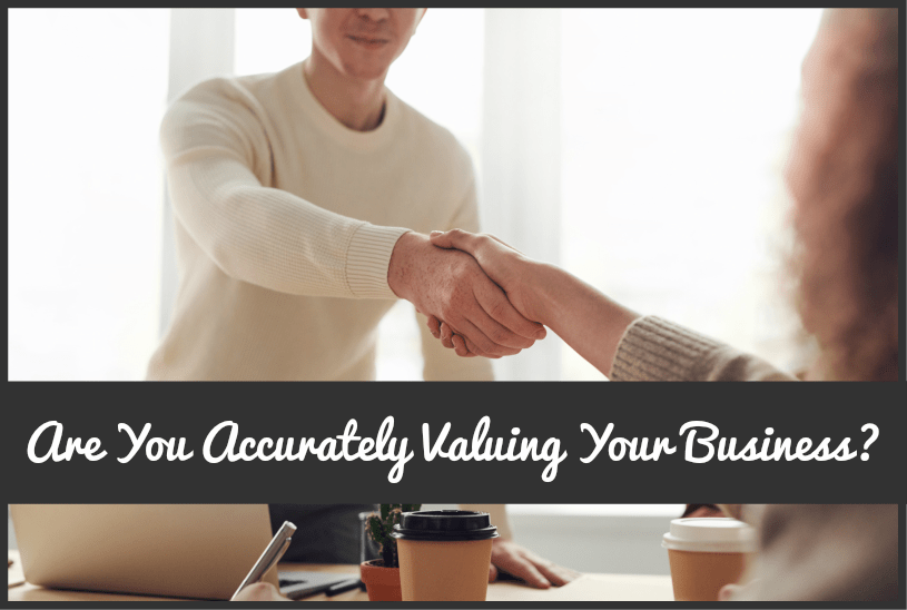 Are You Accurately Valuing Your Business by newtohr.com