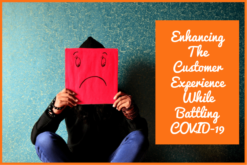 Enhancing The Customer Experience While Battling COVID-19 by newtohr.com