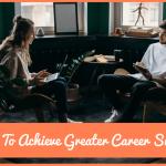 How To Achieve Greater Career Success by newtohr.com