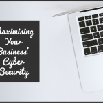 Maximising Your Business' Cyber Security by newtohr.com