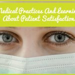 Medical Practices And Learning About Patient Satisfaction by #NewToHR