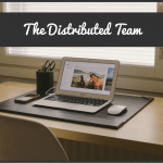 The Distributed Team by #DistributedTeamProfile