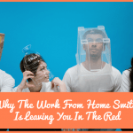 Why The Work From Home Switch Is Leaving You In The Red by newtohr.com