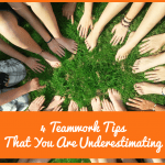 4 Teamwork Tips That You Are Underestimating by newtohr.com
