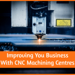 Improving You Business With CNC Machining Centres by newtohr.com
