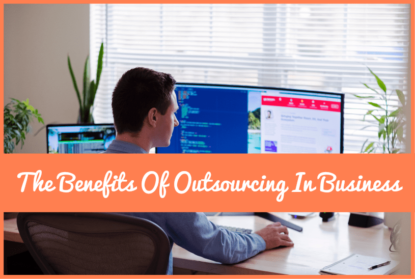 The Benefits Of Outsourcing In Business by newtohr.com