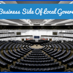 The Business Side Of Local Government by #NewToHR
