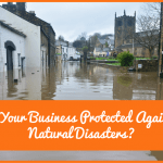 Is Your Business Protected Against Natural Disasters by newtohr.com