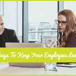10 Ways To Keep Your Employees Learning by newtohr.com
