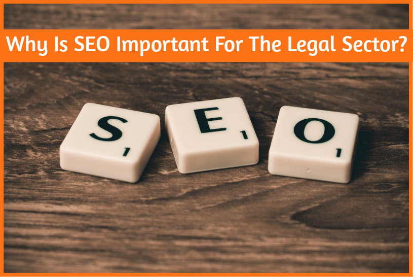 Why Is SEO Important For The Legal Sector by #NewToHR