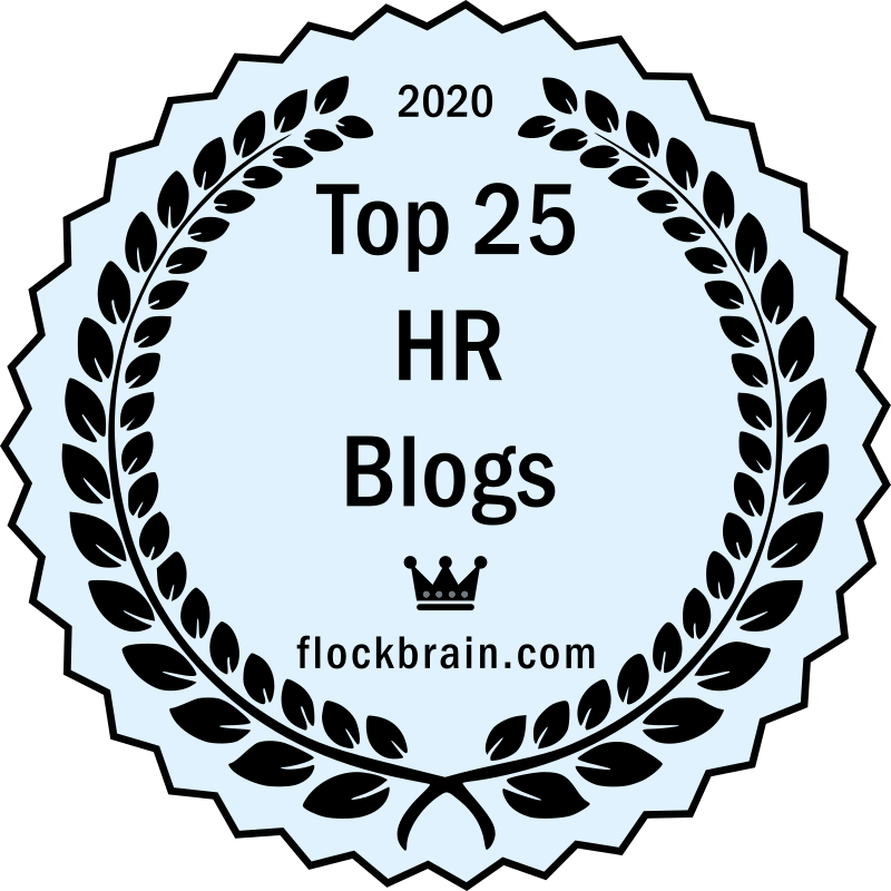 Top 25 HR Blog