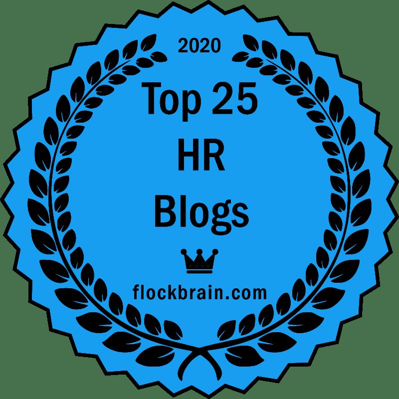 Top 25 HR Blog