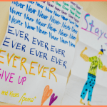 Never Underestimate The Power Of Words And Encouragement by newtohr.com