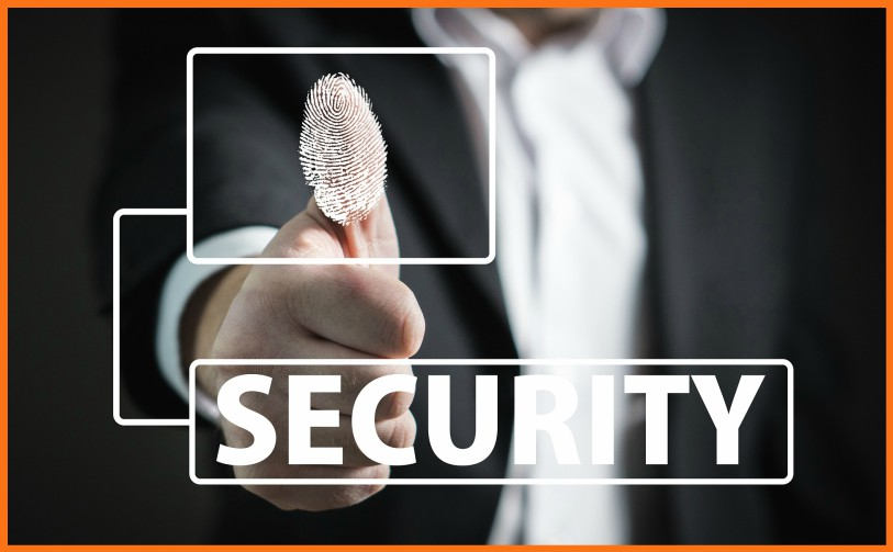 6 Ways To Increase Your Business Security by newtohr.com