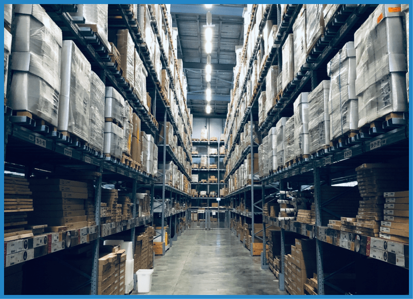 Why You Should Think About Your Warehouse by newtohr.com