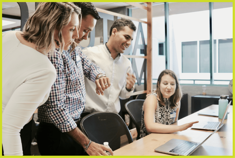 How To Keep Your Staff Satisfied Every Single Day by newtohr.com