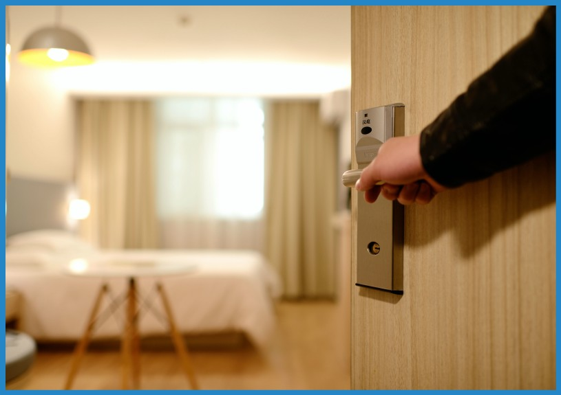 Tips To Boost Your Hotel During This Difficult Period by newtohr.com