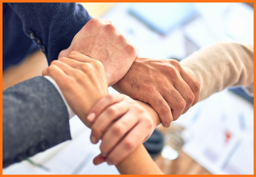 Building Trust In The Workplace - The Need To Know by newtohr.com