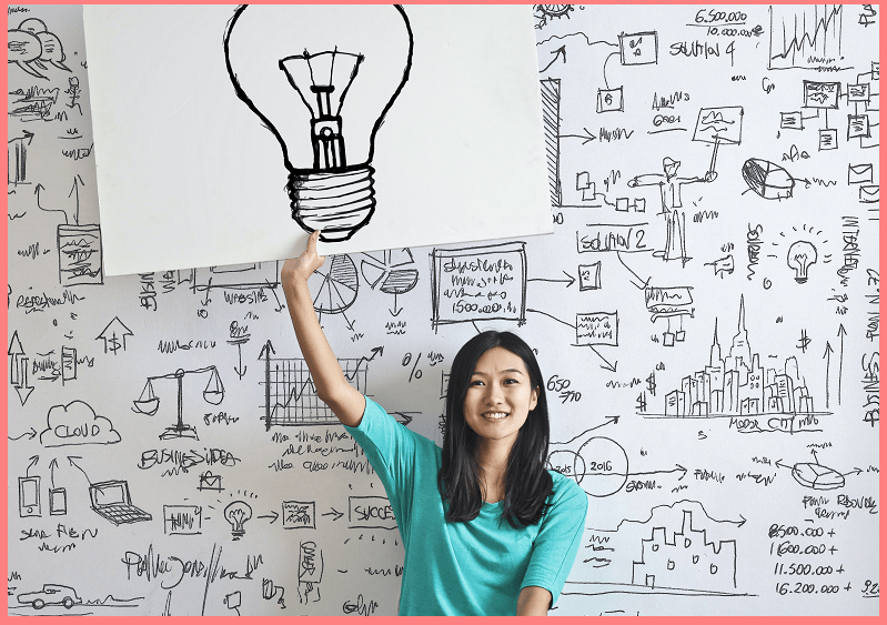 5 Ways To Come Up With An Amazing Business Idea by newtohr