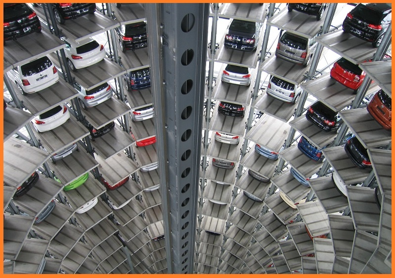 Continuous Improvement Strategies in the Auto Industry by #NewToHR