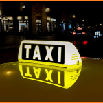 How Taxi Companies Are Adapting To The Ride-Share Revolution by newtohr