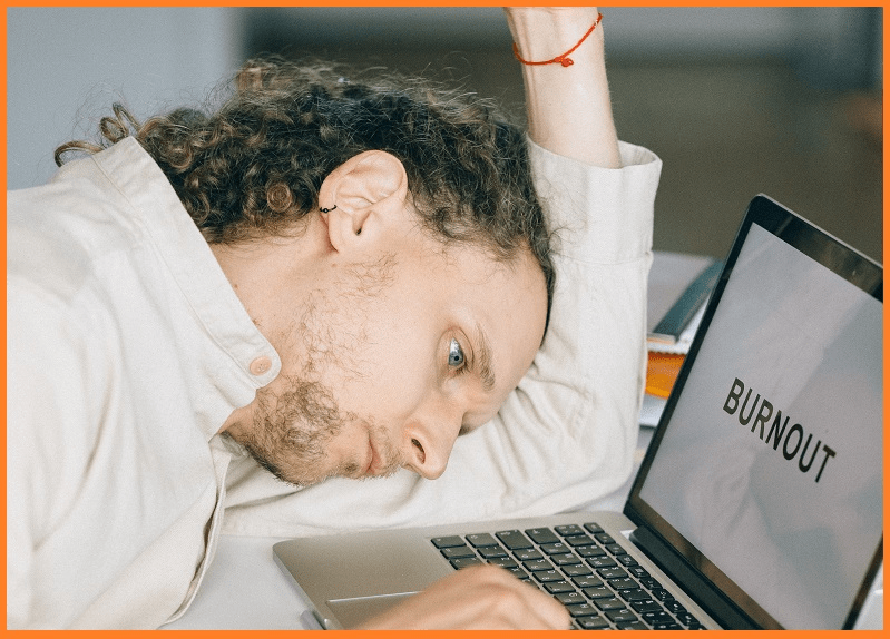 10 Unique Ways To Recover From Burnout Throughout The Day by newtohr