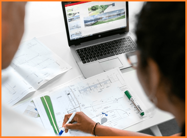 How To Improve The Efficiency Of Your Construction Business by newtohr