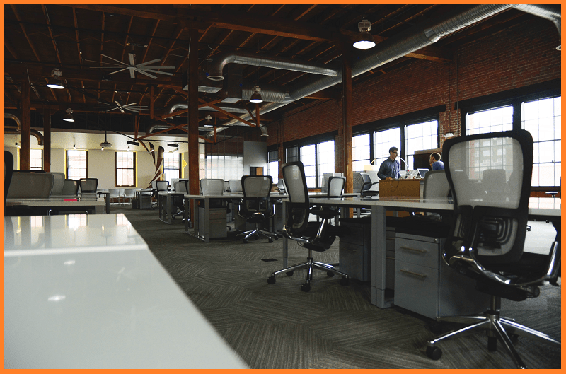 3 Tips For Finding The Right Office Space by newtohr