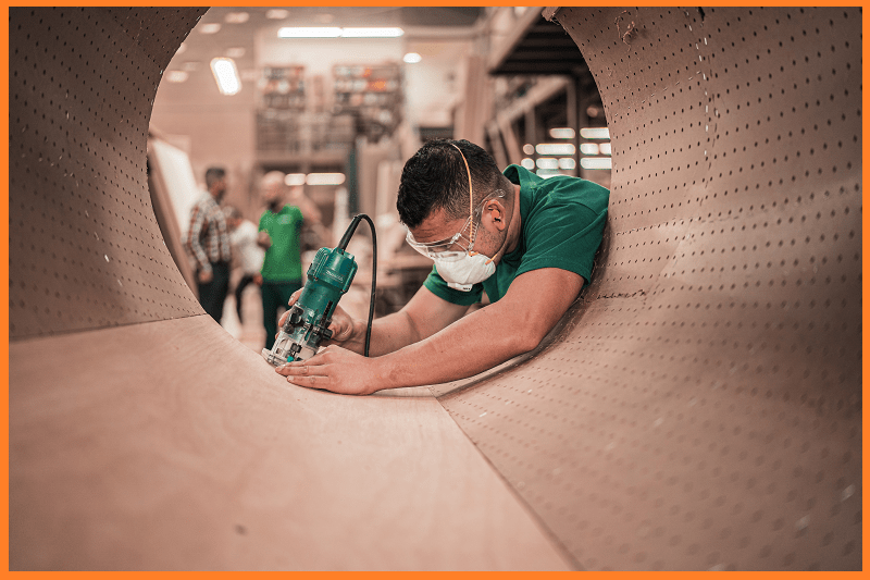 Maintaining Safe Working Conditions In Manufacturing by newtohr