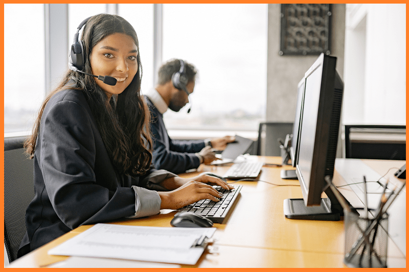 The Power Of Good Customer Service by newtohr