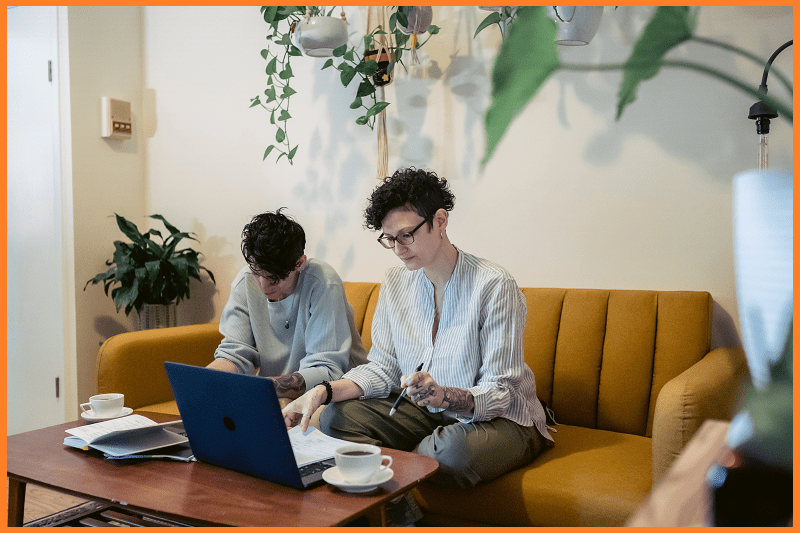 The Top Benefits of Remote Working for Your Company by newtohr