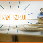 A Comprehensive Trade School Jobs List for After Your Graduation by newtohr