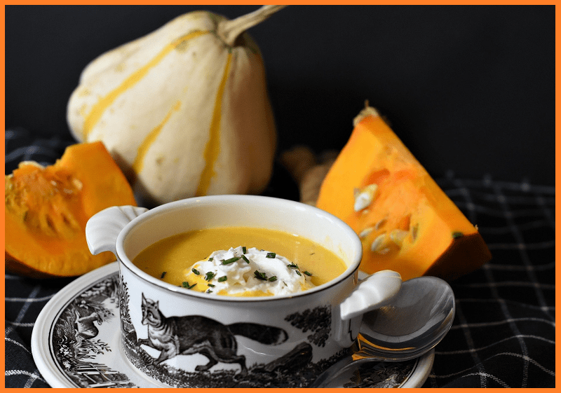 Warming Soups To Make For Your Next Team Lunch by newtohr